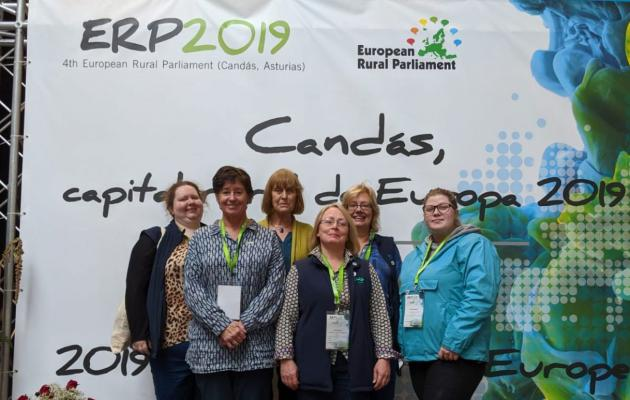 European Rural Parliament 2019